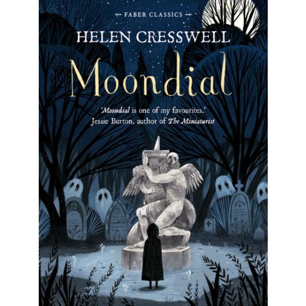 Children's Literature for Grown-Ups: Moondial