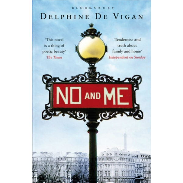 Children's Literature for Grown-Ups: No And Me