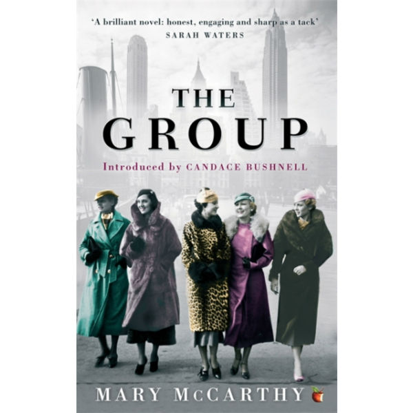 Lunchtime Classics Book Club: The Group