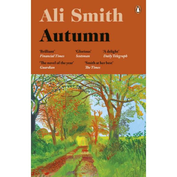 Daylight Book Club: Autumn