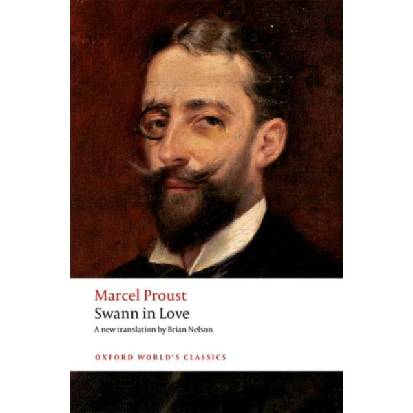 Classics Book Club September: Swann in Love