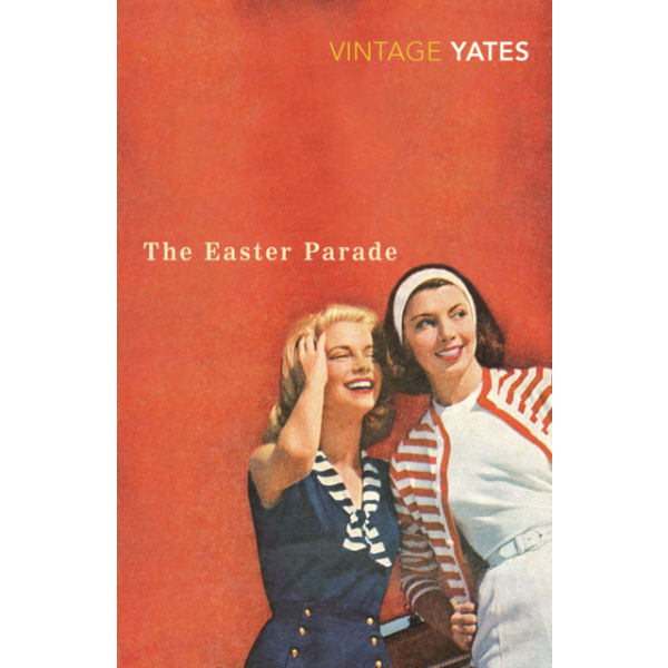 Monday Daylight Book Club April: The Easter Parade