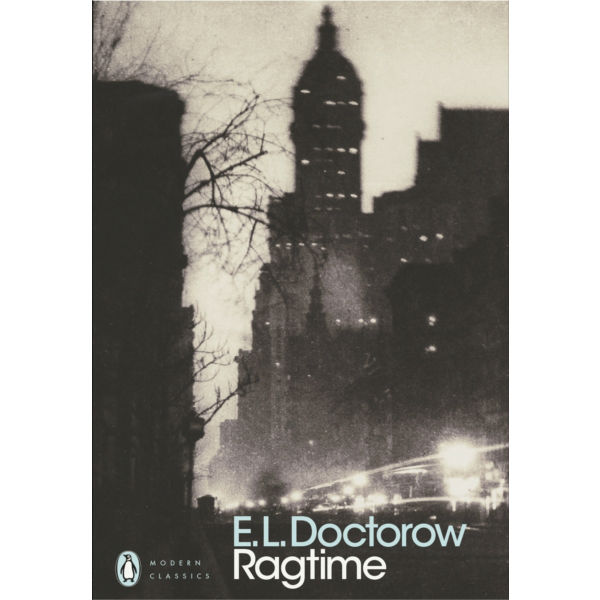 Friday Daylight Book Club April: Ragtime