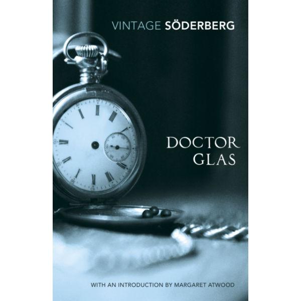 Friday Daylight Book Club September: Doctor Glas