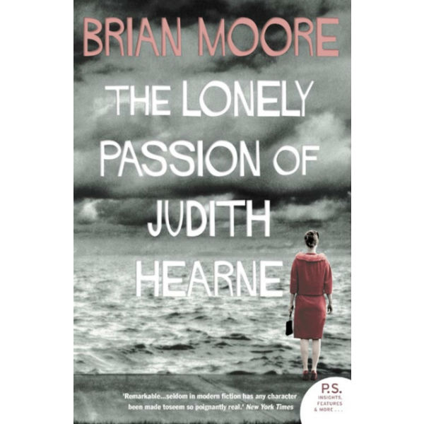Monday Daylight Book Club July: The Lonely Passion of Judith Hearne