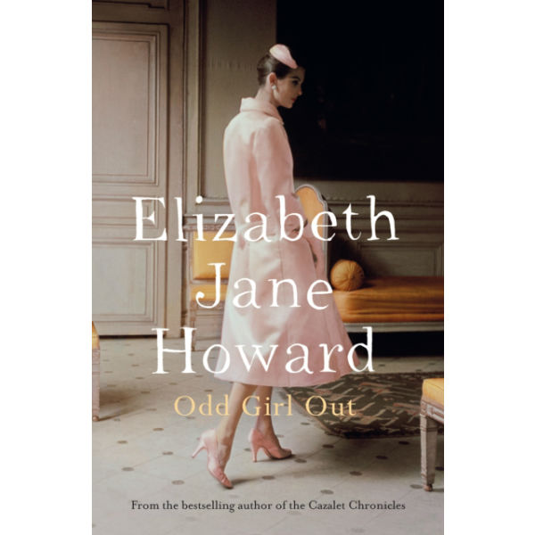 Friday Daylight Book Club September: Odd Girl Out