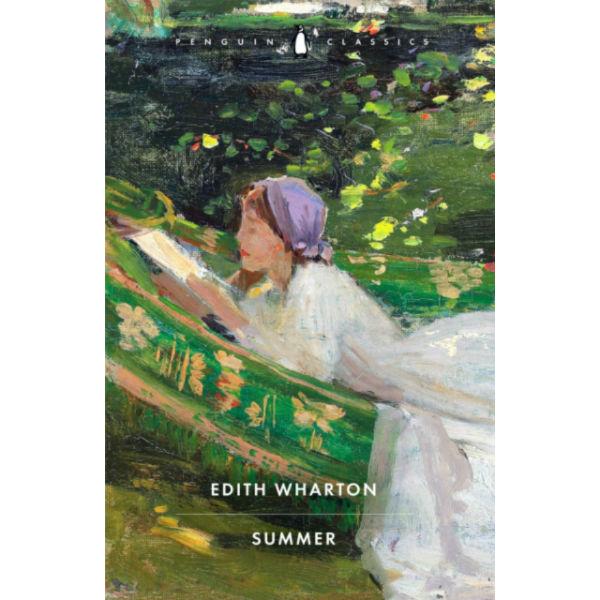 Monday Daylight Book Club August: Summer