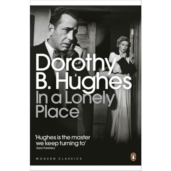 Crime Club November: In A Lonely Place