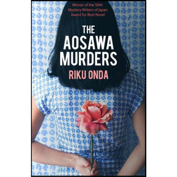 Crime Club February: The Aosawa Murders