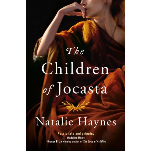 Monday Daylight Book Club February: The Children of Jocasta