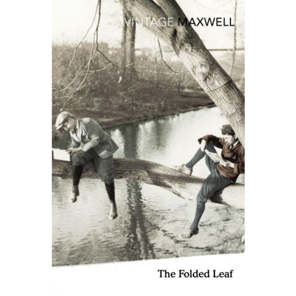 Friday Daylight Book Club February: The Folded Leaf