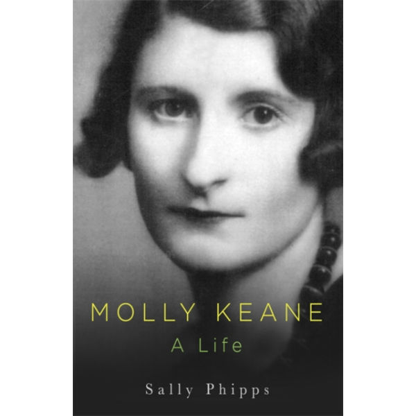 Reading Women Club February: Molly Keane: A Life